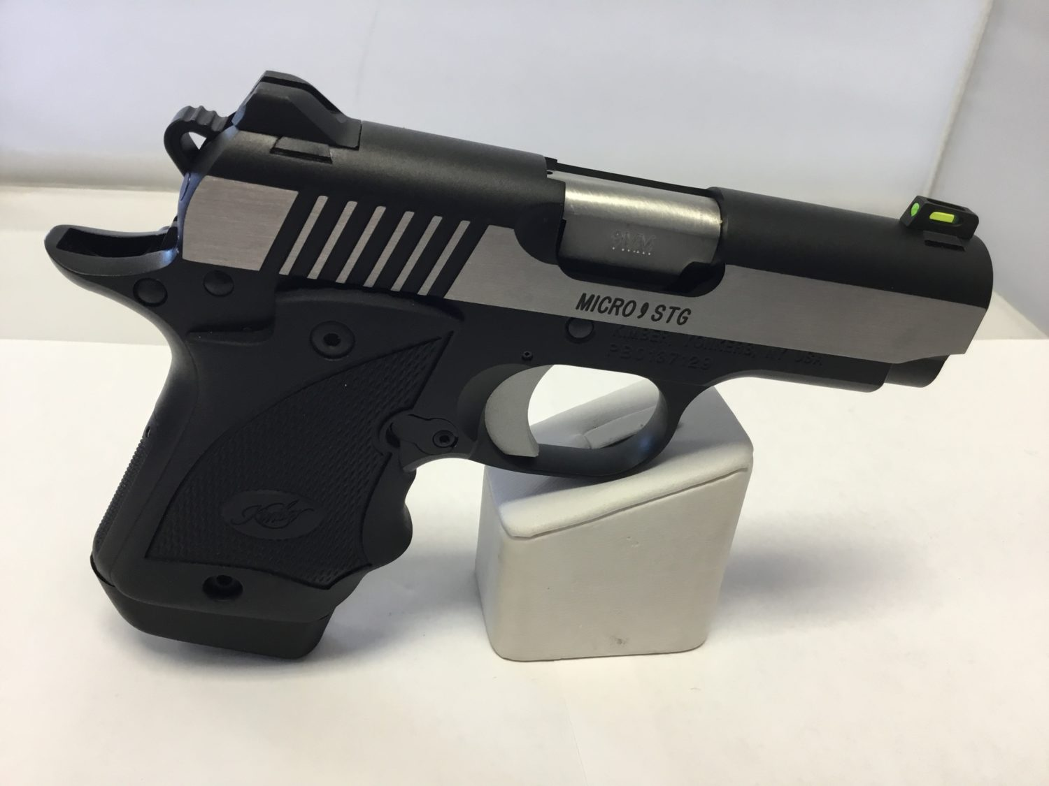 Kimber Micro 9 STG Pistol - Cash in a Flash Pawn Shop