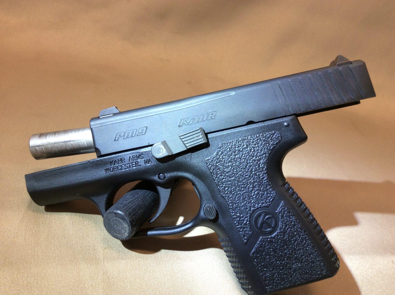 Kahr Arms PM9 9mm - Cash in a Flash Pawn Shop