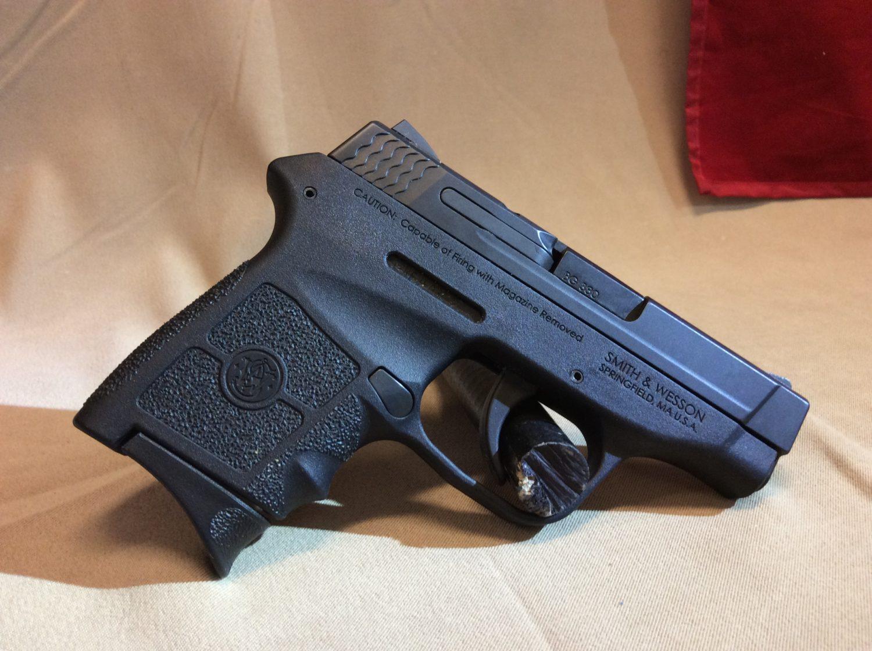 Smith & Wesson Bodyguard  380 - Cash in a Flash Pawn Shop