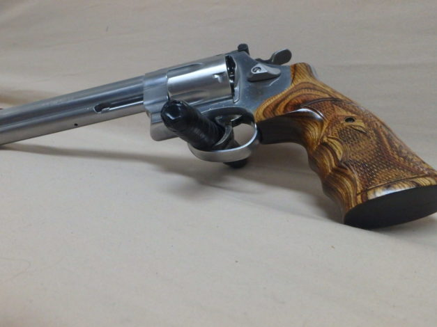 Smith & Wesson 629 Classic DX - Cash in a Flash Pawn Shop