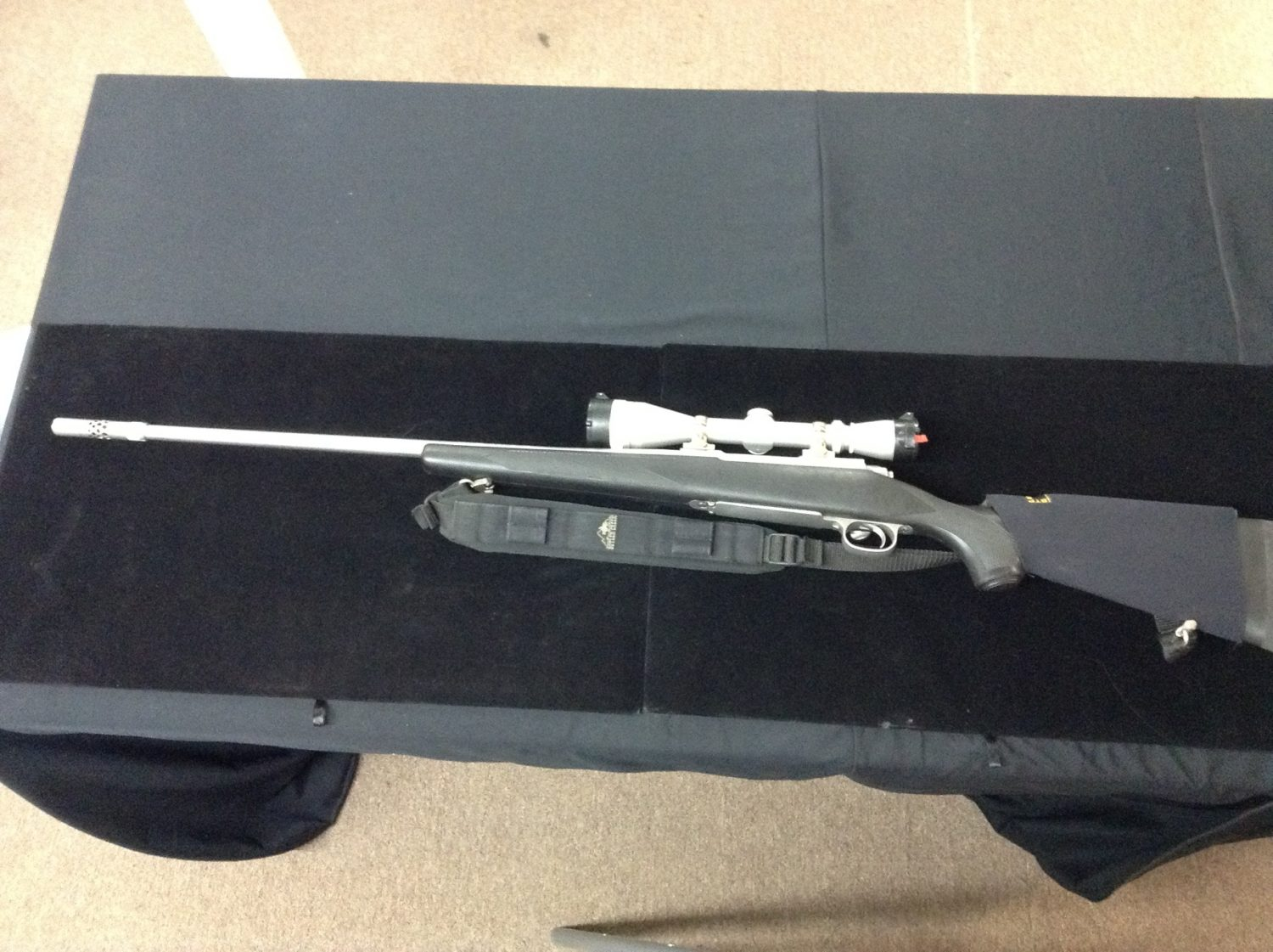 Winchester 70 7mm Rem Mag Rifle - Cash in a Flash Pawn Shop